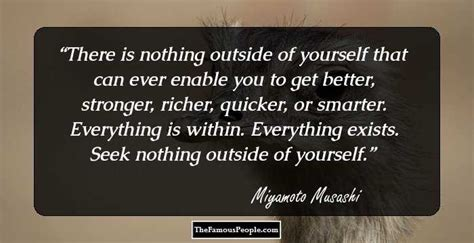 71 Quotes By Miyamoto Musashi That Will Help You Battle